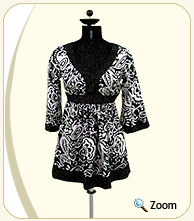 Women's Evening Wear Manufacturers