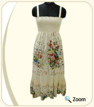 Ladies Dress Manufacturers