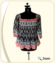 Ladies Blouses Manufacturers