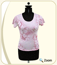 Women's Knitted T- shirts