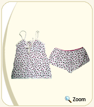 Readymade Garments Suppliers